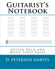 Guitarist's Notebook